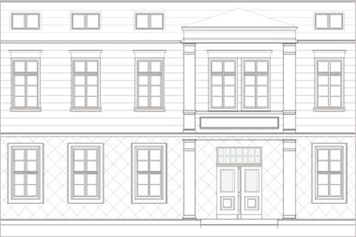 Gemeinschaftsprojekt Ferienhaus-Baugruppe Gut Rossin in Mecklenburg-Vorpommern, Anklamer Land, Co-Housing im Gutshaus, Zukunft